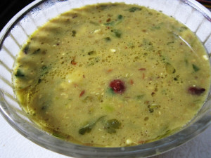 Sabut Moong Daal ,Mag Methi