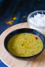 How To Make Khatti Moong  ,Mag Methi Recipe