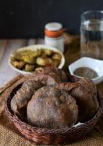 Kuttu Ki Poori Recipe, Vrat Ki Poori