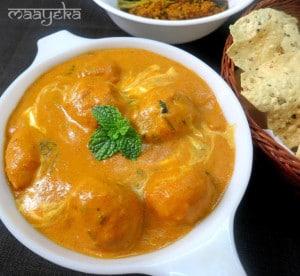 Dum Aloo Masala Recipe