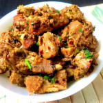 Kathal Sabzi Recipe , How To make Kathal Sabzi,Jackfruit Fry