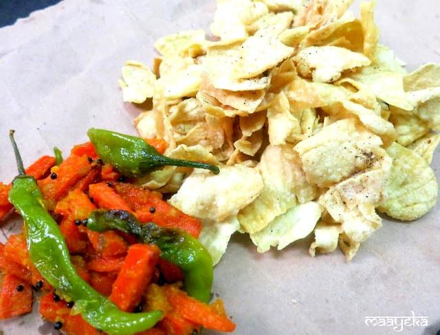 gujarati papdi ganthiya recipe