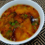 Pineapple Rasam Recipe, How To Make Pineapple Rasam
