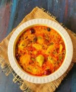 Dahi Ki Arbi Recipe ,How To Make Dahi wali Arbi| Ras Wali arbi | Dahi Arbi Recipe +Video