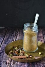 Garam Masala Recipe, Homemade Punjabi Garam Masala Recipe