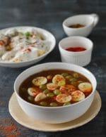 Aam Papad Chutney Recipe , Mango Leather Chutney