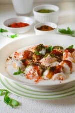 How To Make Soft Dahi Vada , Dahi Bhalla Recipe