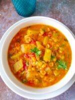 How To Make Lauki Chana Daal Sabji | Dudhi Chana Dal Recipe +Video