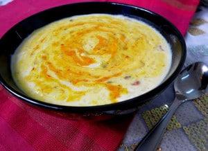 Chawal ki Kheer / Rice Pudding