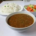 Sabut  Masoor Daal  / Whole Red Lentil