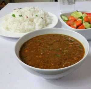 Sabut  Masoor Daal  / Whole Red Lentil