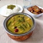 Kutchi Bhatia Kadhi Recipe