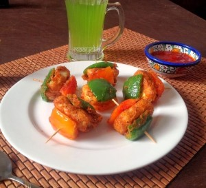 Achari Paneer Tikka, How to Make Panner Tikka