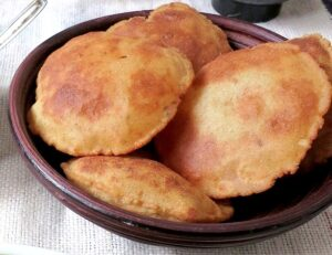 rajgiri poori
