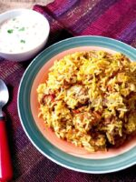 Kathal Biryani Pulao Recipe, How To Make Jackfruit Pulao, Jackfruit Rice