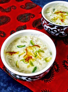 Lauki Ki Kheer, Bottle Gourd Pudding – Navratri Special Recipe