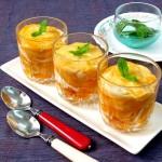 How to Make Mango Cream,Mango Fool Recipe