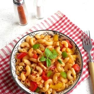 tomato-pasta
