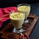how to make Sheer khurma