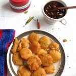 How to make lauki ki pakodi