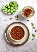 Rajma Recipe, How To Make Punjabi Rajma Masala