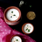 masala chaas buttermilk