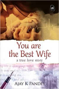 You are the best wife book cover