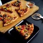 home made-pizza recipe