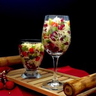 fruity rice pulao