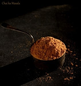 How To Make Masala Tea Powder, Chai ka Masala