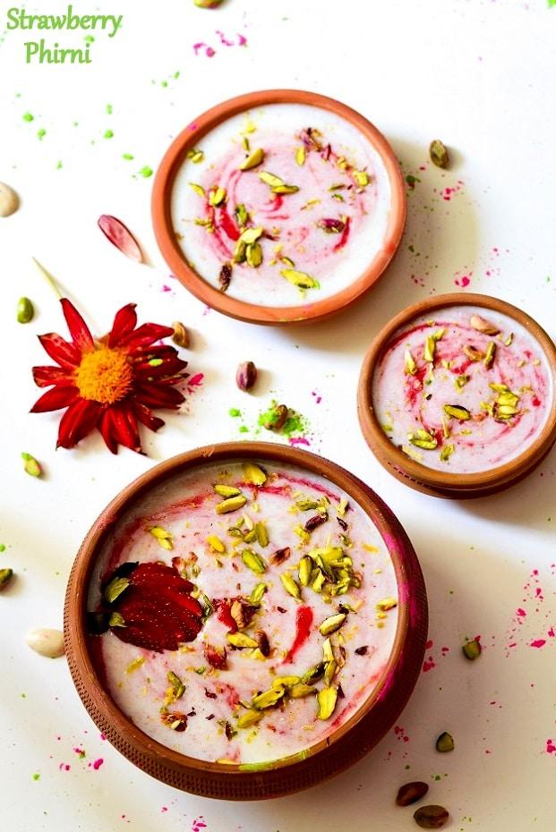 holi-festival-recipe-strawberry-phirni
