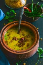 Lucknawi Daal Recipe, How To make Lucknawi Daal