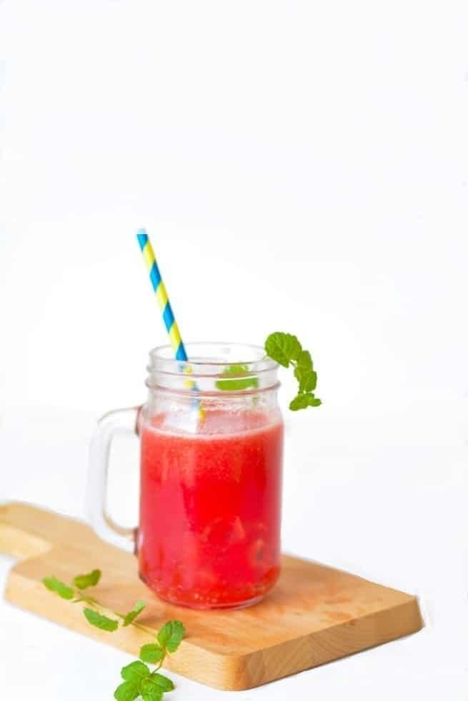 watermelon ka juice
