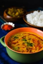 Moong Daal Tadka Recipe , How To Make Moong Daal Tadka