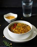 Brinjal Ghotsu Recipe, Eggplant and Tamarind Gothsu