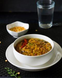 Brinjal Ghotsu Recipe, Eggplant Gothsu