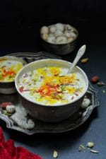 How To Make Phool Makhana Kheer ,Makhane Ki Kheer
