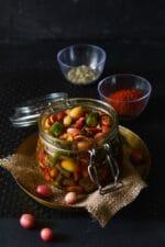 Karonda ka Achar Recipe, How To Make Karonda Ka Achar