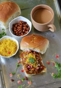 Dabeli Recipe , How To Make Dabeli, Kutchi Dabeli