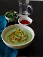 How To Make Bathua Ka Raita, Bathua Raita Recipe