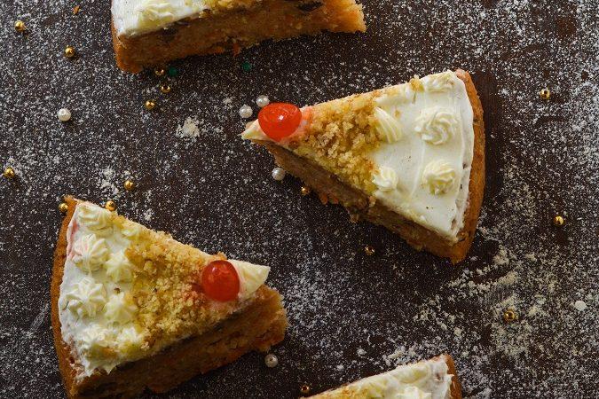 carrot -cake