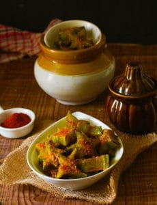 How To Make Kamrakh ka Achar, Star Fruit Pickle