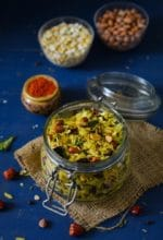 Instant Poha Mix, Ready To Eat Poha Mix