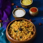 instant ready to cook khichdi