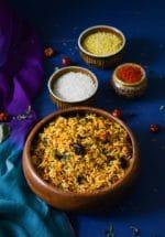Instant Khichdi Mix, Ready to Cook Khichdi Mix