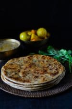 How To Make Sattu Ka Paratha, Sattu Paratha Recipe