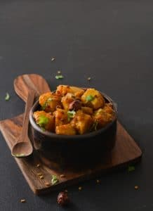 Kaddu ka Ambal , Kashmiri Sweet and Sour Pumpkin