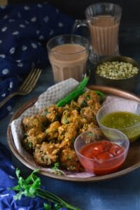Paush Vada Recipe , Daal Vada