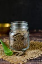 Pachak Ajwain with Aloe vera , Digestive Carom seeds