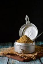 Keoka- Healthy Post Natal Spice mix